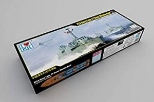I Love Kit 67203 Pla Navy Type 21 Class Missile Boat 1/72