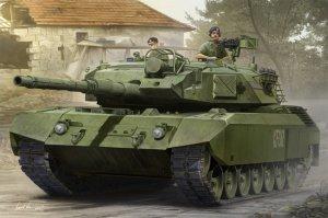 Hobby Boss 84502 Leopard C1A1 (Canadian MBT) 1/35