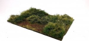 Bear`s Scale Modeling 400108 Wild Forest Thickets 25x18 cm (1 pcs)