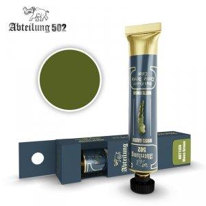 502 Abteilung ABT1139 Moss Green