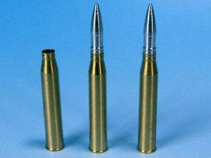 Eureka XXL A-3515 7,5 cm Sprgr.Patr.42 Kw.K.42 1/35