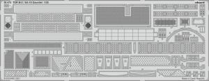 Eduard 36473 TOR M-2 / SA-15 Gauntlet ZVEZDA 1/35