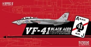 Great Wall Hobby S7202 F-14A VF-41 1/72