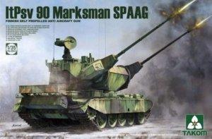 Takom 2043 ltPsv 90 Marksman SPAAG 1/35