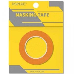DSPIAE MT-03 3mm WASHI MASKING TAPE / Taśma maskująca 2mm x 18m