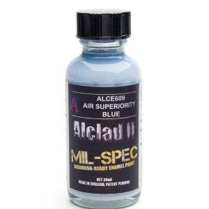Alclad E609 Air Superiority Blue 30ML