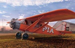 Dora Wings 72022 Bellanca CH-300 Pacemaker 1/72