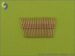 Master SM-400-003 Bofors 40 mm/56 (1.5in) barrels (20pcs)