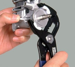 Tamiya 74061 Non-Scratch Pliers