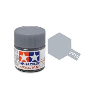 Tamiya 81319 Acryl XF-19 Sky Grey 23ml