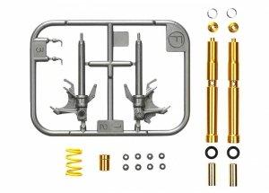 Tamiya 12684 Yamaha YZF-R1M - Front Fork Set (For Tamiya 14133) 1/12