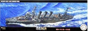 Fujimi 460710 IJN Light Cruiser Tama 1944/Sho Ichigo Operation 1/700