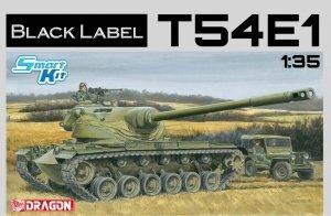 Dragon 3560 T54E1 1/35