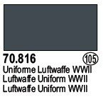 Vallejo 70816 Luftwaffe Uniform WWII (105)