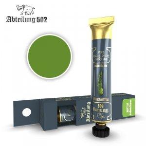 502 Abteilung ABT1111 Yellow Green