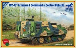 Bronco CB35088 WZ-701 ACCV 1/35