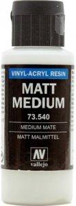 Vallejo 73540 Matt Medium (60ml)