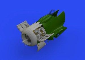 Eduard 648648 Fw 190F-8 engine EDUARD 1/48
