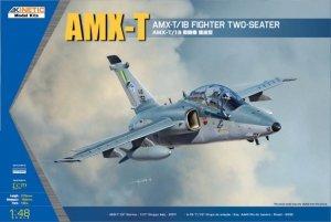 Kinetic K48027 AMX-T 1/48