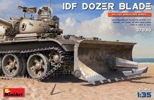 MiniArt 37030 IDF Dozer Blade 1/35