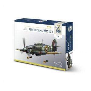 Arma Hobby 70043 Hurricane Mk.II b  - Model Kit 1/72