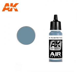 AK Interactive AK 2143 FS 36176 F-15 DARK GREY 17ml