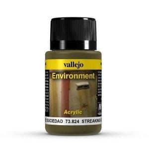 Vallejo 73824 Environment - Streaking Grime 40 ml