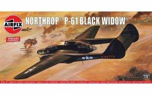 Airfix 04006V Northrop P-61 Black Widow 1/72