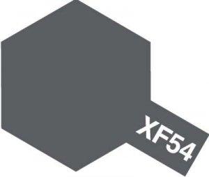 Tamiya XF54 Dark Sea Grey (81754) Acrylic paint 10ml