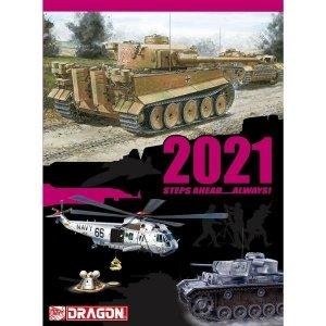 KATALOG 2021 DRAGON