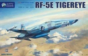 Kitty Hawk 32023 RF-5E Tigereye 1/32