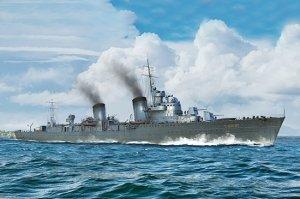 Trumpeter 05356 Russian Destroyer Taszkient 1940 1/350