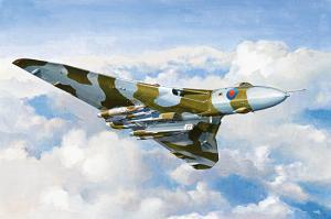 Trumpeter 03931 Avro Vulcan B.Mk.2 1/144