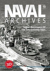 Kagero 92010 Naval Archives vol. X EN