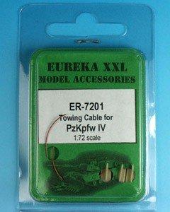Eureka XXL ER-7201 PzKpfw-IV 1:72