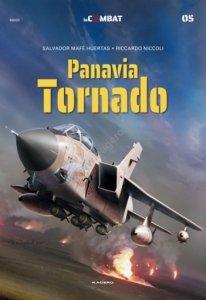 Kagero 88005 Panavia Tornado EN/PL