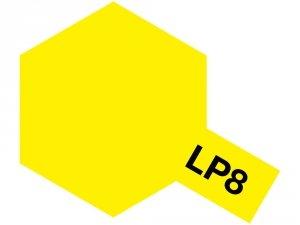 Tamiya 82108 LP-8 Pure yellow 10ml