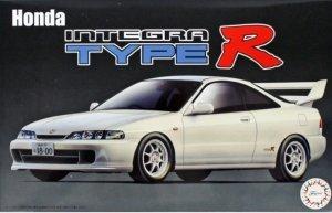 Fujimi 039862 Honda Integra Type-R (DC2)'95 1/24
