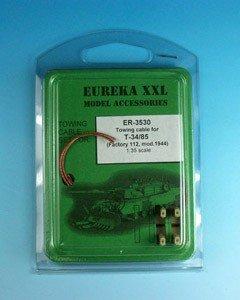 Eureka XXL ER-3530 T-34/85 produkcji zakł. 112 mod.1944 1:35