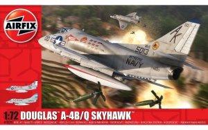 Airfix 03029A Douglas A-4B/Q Skyhawk 1/72