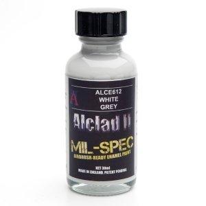 Alclad E612 White Grey 30ML