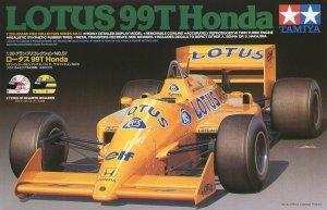 Tamiya 20057 Lotus 99T Honda (1:20)
