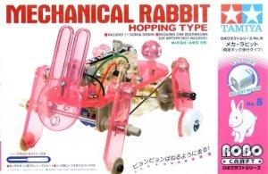 Tamiya 71108 Mechanical Rabbit - Hopping Type