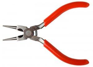 Excel 55593 Round Nose w/ Side Cutter Szczypce modelarskie