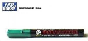Gunze Sangyo GM18 Metallic Green Gundam Marker