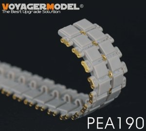 Voyager Model PEA190 Chinese PLA ZBD-04 IFV Track Pins (For All) 1/35