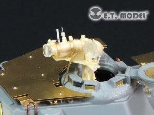 E.T. Model ER35-035 German Infrared Night-Vision Devices Infrarot-Scheinwerfer Type 2 1/35