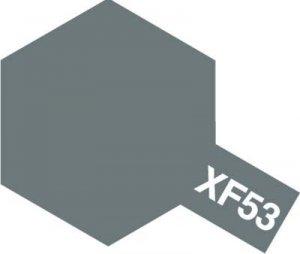 Tamiya XF53 Neutral Grey (81753) Acrylic paint 10ml
