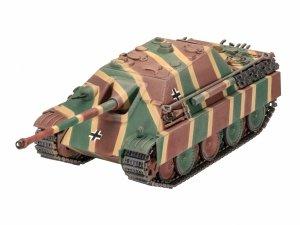 Revell 03327 Jagdpanther Sd.Kfz.173 1/72