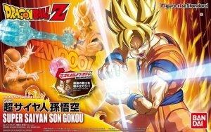 Bandai 05411 Goku Super Saiyan (MAQ83236)